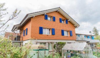 Appartement louer: Canton de Turgovie | 2 - 2.5 pices