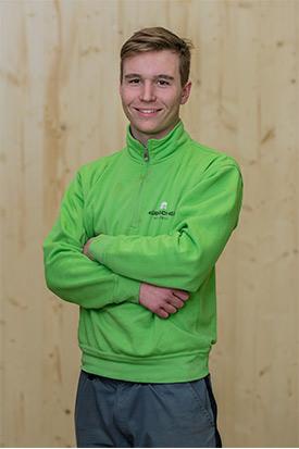 Fabian Tempini